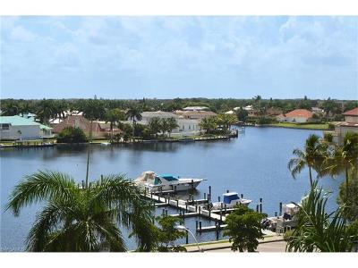 Condo/Townhouse Sold: 4451 Gulf Shore Blvd N #604