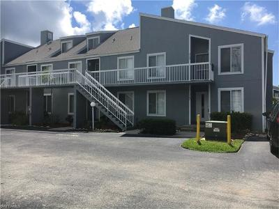 Marco Island Condo/Townhouse For Sale: 2147 San Marco Rd #2-104