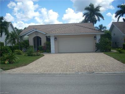 Collier County Single Family Home For Sale: 112 Granville Ct