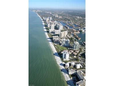 Condo/Townhouse Sold: 3991 Gulf Shore Blvd N #1602