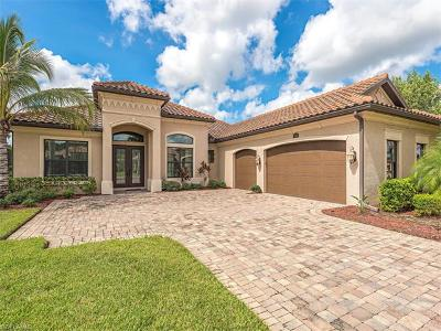 Naples FL Single Family Home Sold: $900,000