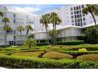Rental For Rent: 1851 Gulf Shore Blvd N #13