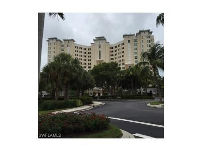 Naples Condo/Townhouse Sold: 315 Dunes Blvd #T03