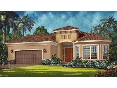 Naples FL Single Family Home Sold: $681,447