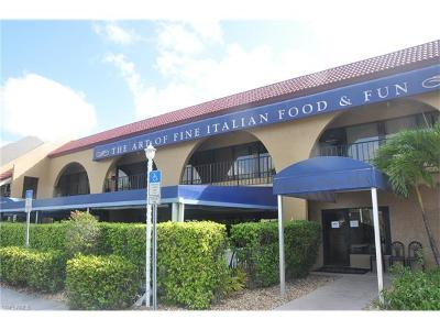Marco Island Commercial For Sale: 844 Bald Eagle Dr #11