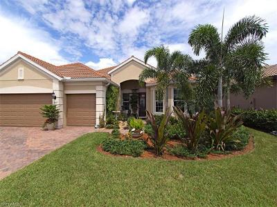 Ave Maria Single Family Home Sold: 6137 Victory Dr