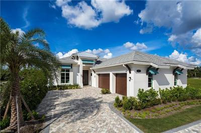 Windward Isle Single Family Home For Sale: 6815 Mangrove Ave