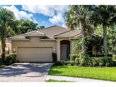 Naples Single Family Home For Sale: 3520 Grand Cypress Ct
