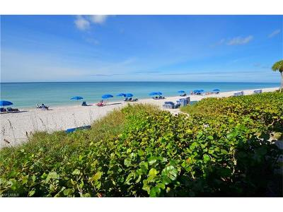 Naples FL Condo/Townhouse For Sale: $569,000