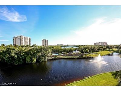 Naples Condo/Townhouse For Sale: 380 Horse Creek Dr NE #406