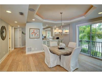 Naples Condo/Townhouse For Sale: 591 4th Ave S #1