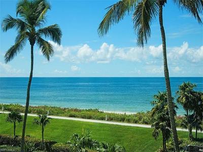 Condo/Townhouse Sold: 4651 Gulf Shore Blvd N #103