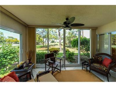 Collier County Condo/Townhouse For Sale: 457 Country Hollow Ct #A-101