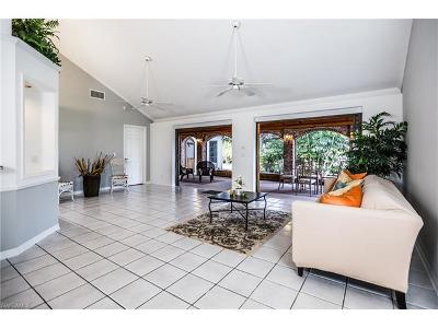 Marco Island Single Family Home For Sale: 20 Covewood Ct