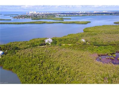 Marco Island Residential Lots & Land For Sale: 828 Whiskey Creek Dr