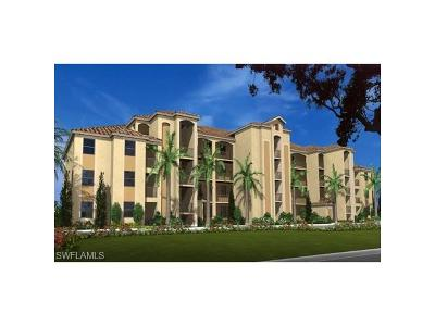 Naples Condo/Townhouse For Sale: 10317 Heritage Bay Blvd #1416