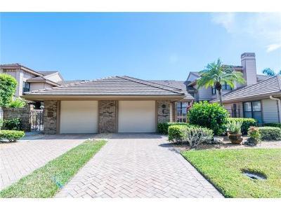 Condo/Townhouse Sold: 4026 Crayton Rd #C-4