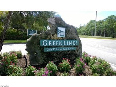 Greenlinks Condo/Townhouse For Sale: 7880 Mahogany Run Ln #1622