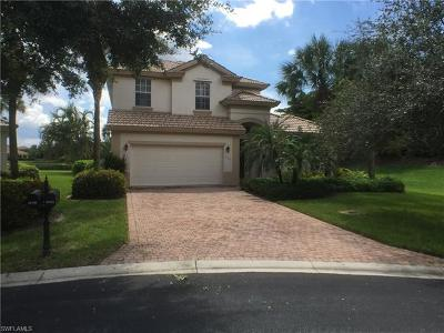Estero Single Family Home For Sale: 21751 Longleaf Trail Dr