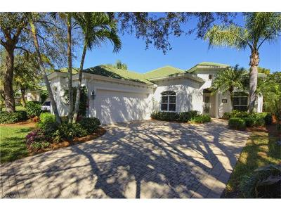 Bonita Springs FL Single Family Home Sold: $875,000
