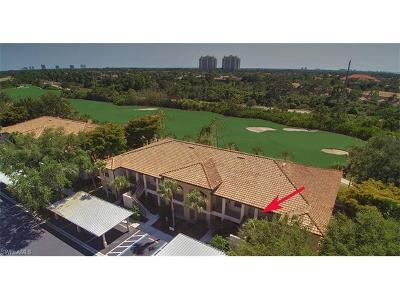 Condo/Townhouse Sold: 20850 Hammock Greens Ln #204