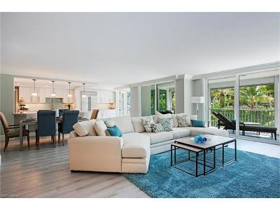 Naples FL Condo/Townhouse Sold: $1,300,000