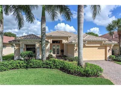 Single Family Home For Sale: 3109 Terramar Dr