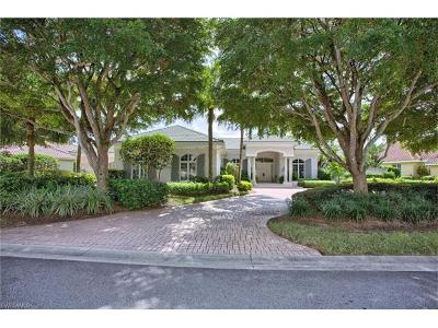 Collier County Single Family Home For Sale: 235 Cheshire Way