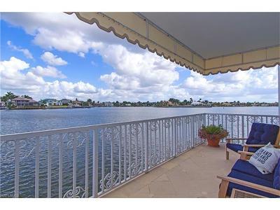 Condo/Townhouse Sold: 4000 Gulf Shore Blvd N #500