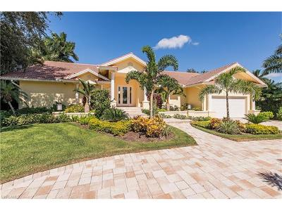 Aqualane Shores Single Family Home Sold: 585 16th Ave S