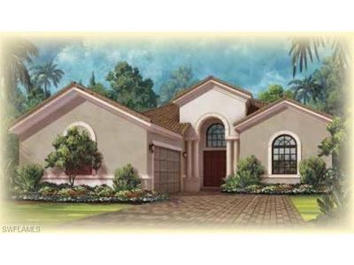 Naples FL Single Family Home Sold: $710,295