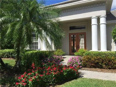 Bonita Springs Rental For Rent: 25040 Ridge Oak Dr