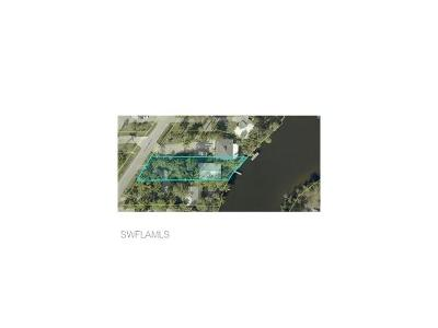 Bonita Springs Residential Lots & Land For Sale: 27536 Big Bend Rd