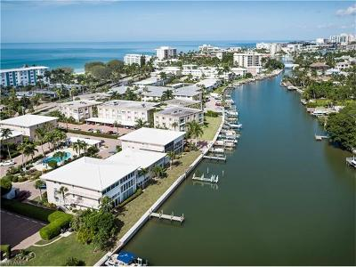 Condo/Townhouse Sold: 1910 Gulf Shore Blvd N #208