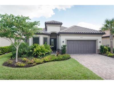 Esplanade, Esplanade Club Single Family Home For Sale: 8838 Vaccaro Ct