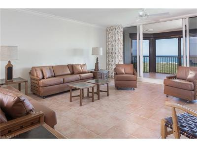 Marbella Condo/Townhouse For Sale: 7425 Pelican Bay Blvd #1703