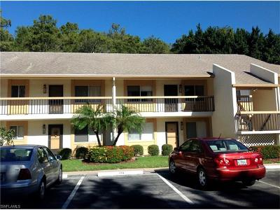Fort Myers FL Condo/Townhouse Sold: $115,000