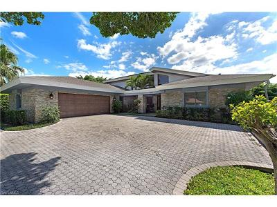 Moorings Single Family Home For Sale: 566 Anchor Rode Dr
