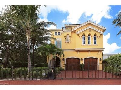 Bonita Beach Single Family Home For Sale