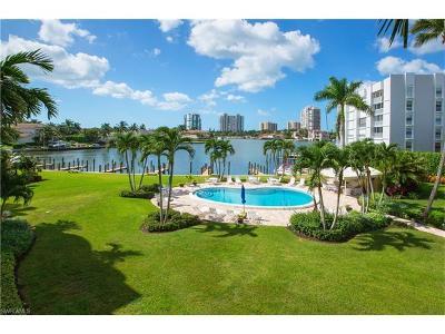 Colony Gardens Condo/Townhouse Sold: 400 Park Shore Dr #301