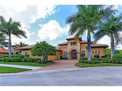 Single Family Home For Sale: 9091 Sahalee Ct