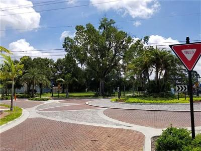 Bonita Springs Commercial Lots & Land For Sale: 27459 Old 41 Rd