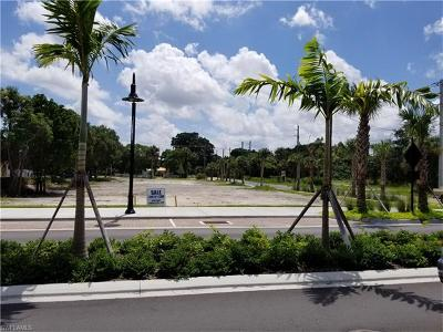 Bonita Springs Commercial Lots & Land For Sale: 27745 Old 41 Rd