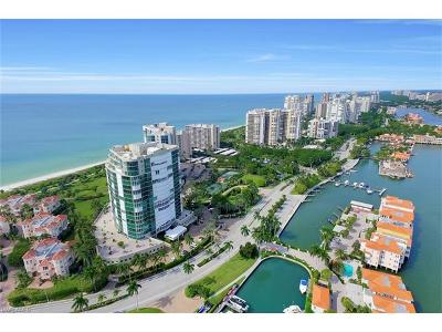 Condo/Townhouse Sold: 3971 Gulf Shore Blvd N #604