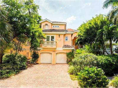 Captiva Single Family Home For Sale: 11523 Andy Rosse Ln
