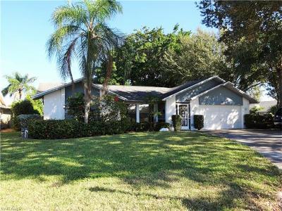 Single Family Home Sold: 3411 Arlette Dr