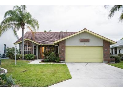 Collier County Single Family Home For Sale: 253 Countryside Dr