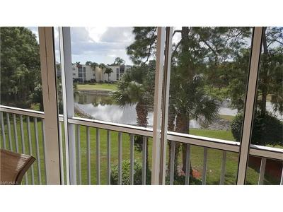 Condo/Townhouse Sold: 441 Quail Forest Blvd #304