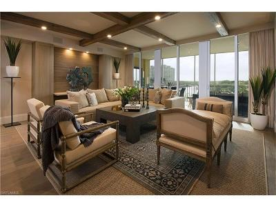 Aqua Condo/Townhouse For Sale: 13665 Vanderbilt Dr #303