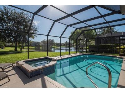 Indigo Lakes Single Family Home Pending With Contingencies: 15082 Topsail Ct